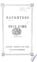 Daughters from Home