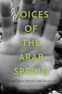 Voices of the Arab Spring [Pdf/ePub] eBook