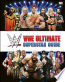 """""""WWE Ultimate Superstar Guide, 2nd Edition"""" by Jake Black"""
