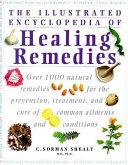Illustrated Encyclopedia of Healing Remedies image