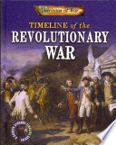 Timeline of the Revolutionary War Book