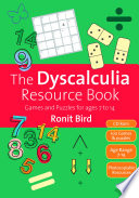 The Dyscalculia Resource Book Book PDF