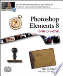 Photoshop Elements 8 One On One