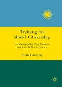 Training for Model Citizenship
