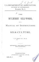 The Mulberry Silk worm