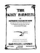 The Early Farmers
