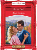 Secret Dad  Mills   Boon Vintage Desire