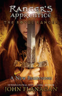 Pdf The Royal Ranger: A New Beginning Telecharger