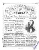The American Phrenological Journal and Repository of Science, Literature and General Intelligence