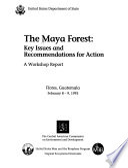 The Maya Forest PDF