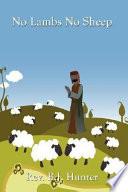 No Lambs No Sheep