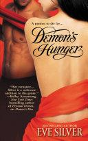 Demon's Hunger Pdf/ePub eBook
