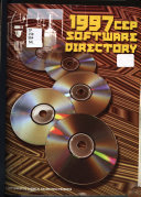 Cep Software Directory Book PDF