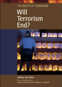 Will Terrorism End?