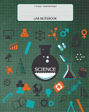 Science Lab Notebook Book