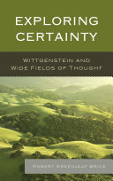 Exploring Certainty
