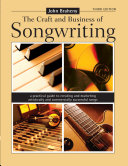 The Craft   Business of Songwriting