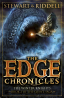 The Edge Chronicles 2  The Winter Knights