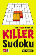 The Virgin Book of Killer Sudoku