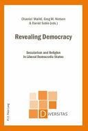 Revealing Democracy Book PDF