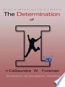 The Determination Of I Book PDF