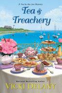 Tea & Treachery [Pdf/ePub] eBook
