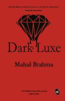 Dark Luxe Pdf/ePub eBook