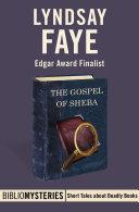 Pdf The Gospel of Sheba