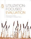 Utilization Focused Evaluation