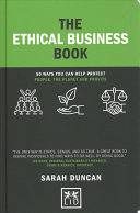 The Ethical Business Book