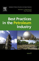 Handbook Of Pollution Prevention And Cleaner Production Best Practices In The Petroleum Industry Book PDF