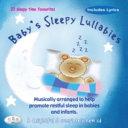 Babys Sleepy Lullabies Book