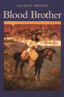 Blood Brother ebook