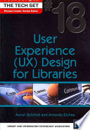 User Experience  UX  Design for Libraries
