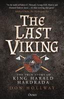 The Last Viking Book