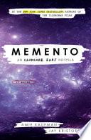 Memento Book PDF