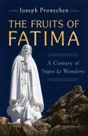 Fruits of Fatima Pdf/ePub eBook