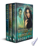 The Witches Of Cleopatra Hill Books 1 3