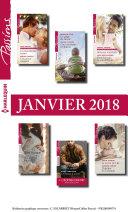Pdf 12 romans Passions + 1 gratuit (no695 à 700 - Janvier 2018) Telecharger