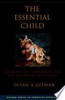 The Essential Child Book