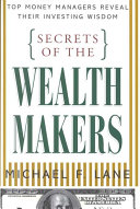 Secrets of the Wealth Makers