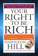 Your Right to Be Rich [Pdf/ePub] eBook