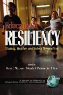 Pdf Educational Resiliency Telecharger