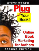 Plug Your Book! Online Book Marketing for Authors Pdf/ePub eBook