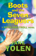 Boots and the Seven Leaguers Pdf/ePub eBook