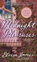 Midnight Pleasures Pdf/ePub eBook