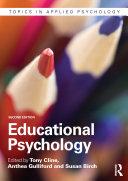 Educational Psychology Pdf/ePub eBook