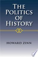 The Politics of History Book