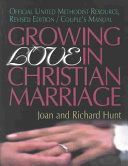 Growing Love in Christian Marriage Couples Revised