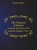 The Treasury of Botany